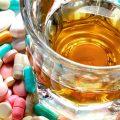 Алкоголь и медикаменты